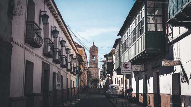 Potosí is a capital city and a municipality of the department of Potosí in Bolivia. It is one of the highest cities in the world at a nominal 4,090 metres. For centuries, it was the location of the Spanish colonial mint.